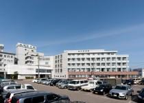 博友会金沢西病院新第三病院棟