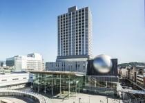 福井駅西口中央地区再開発